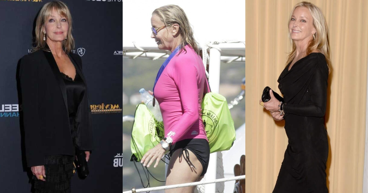 51 Hottest Bo Derek Butt Pictures Are Truly Astonishing