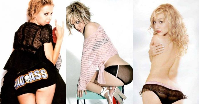 51 Hottest Brittany Murphy Butt Pictures Are Truly Astonishing