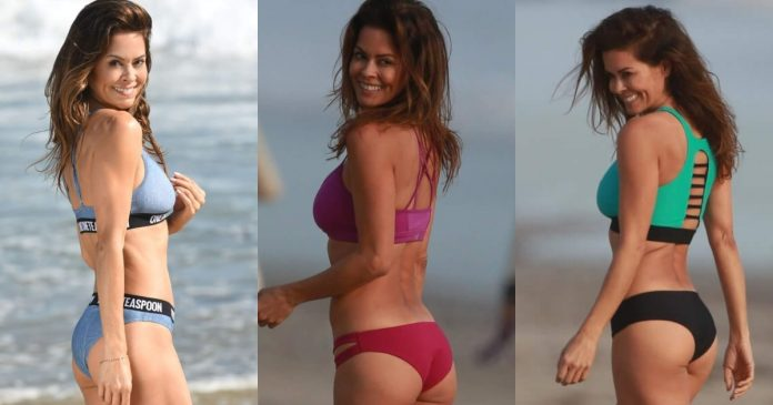 51 Hottest Brooke Burke Charvet Butt Pictures Are Truly Astonishing