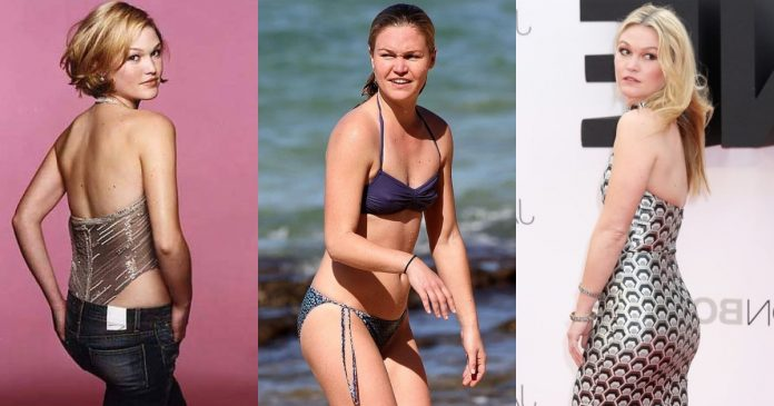 51 Hottest Julia Stiles Butt Pictures Are Truly Astonishing