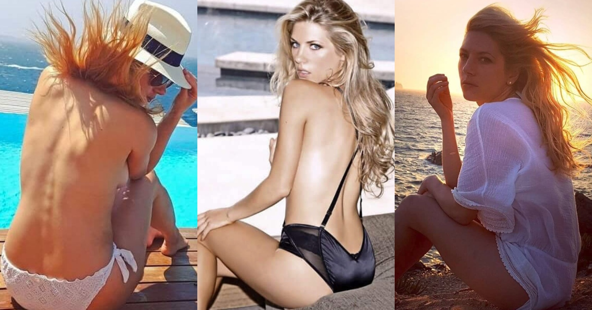 51 Hottest Katheryn Winnick Butt Pictures Uncover Her Attractive Assets