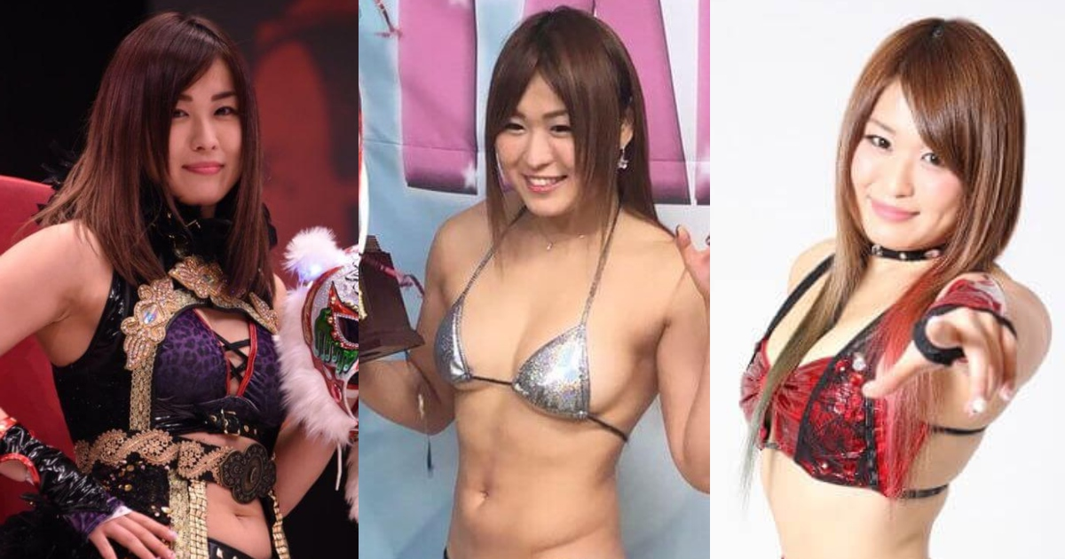 51 Io Shirai Hot Pictures That Will Hypnotize You