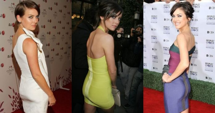 51 Jessica Stroup Big Butt Pictues Will Remind You Of Kamasutra