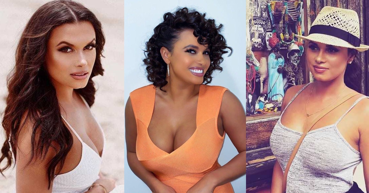 51 Joy Taylor Hot Pictures That Are Sensually Arousing