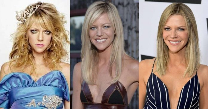 51 Kaitlin Olson Hot Pictures That Are Sure To Make You Break A Sweat