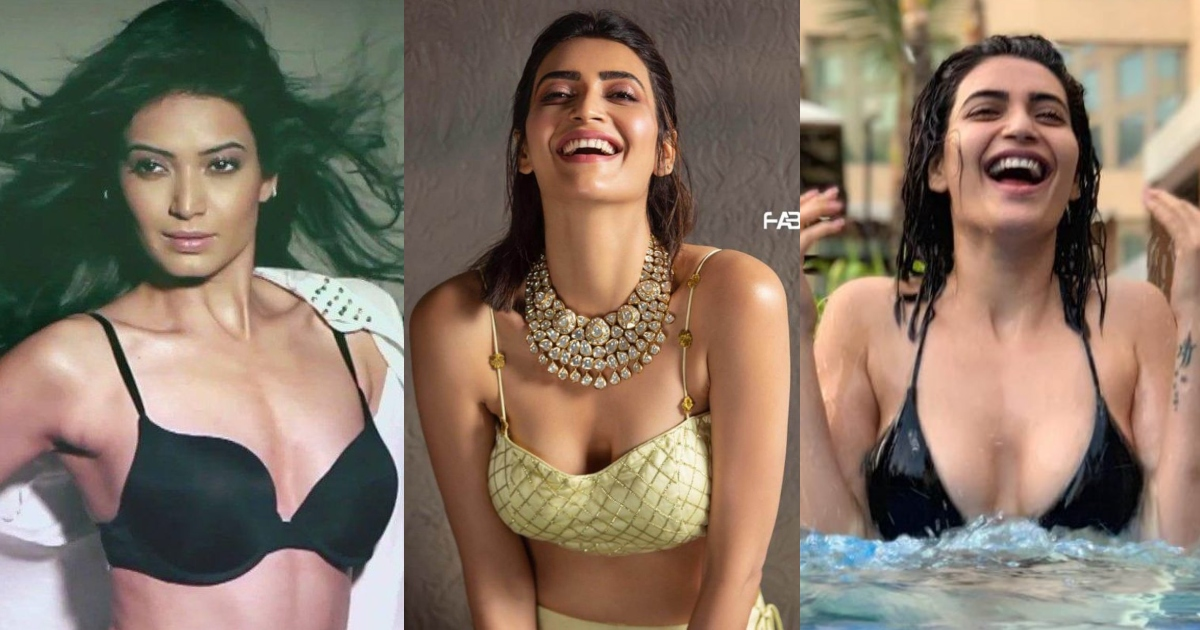 51 Karishma Tanna Hot Pictures That Are Sure To Make You Break A Sweat