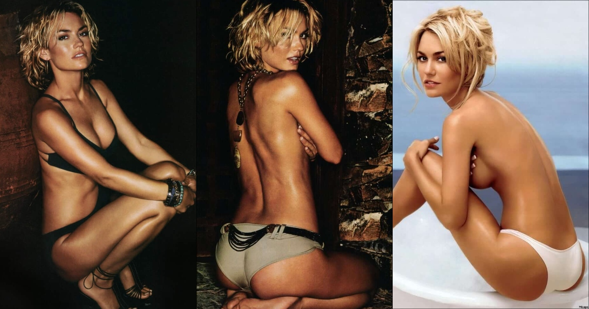 51 Kelly Carlson Big Butt Pictures Are Enigmatic