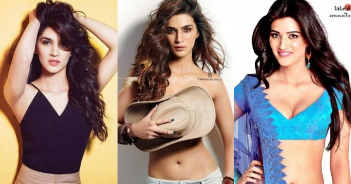 51 Kriti Sannon Hot Pictures That Are Sure To Make You Break A Sweat