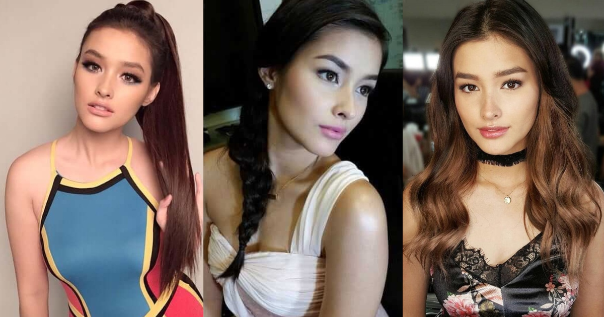 51 Liza Soberano Hot Pictures Can Make You Fall In Love With Her In An Instant