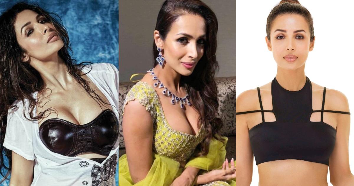 51 Malaika Arora Hot Pictures That Are Sensually Arousing