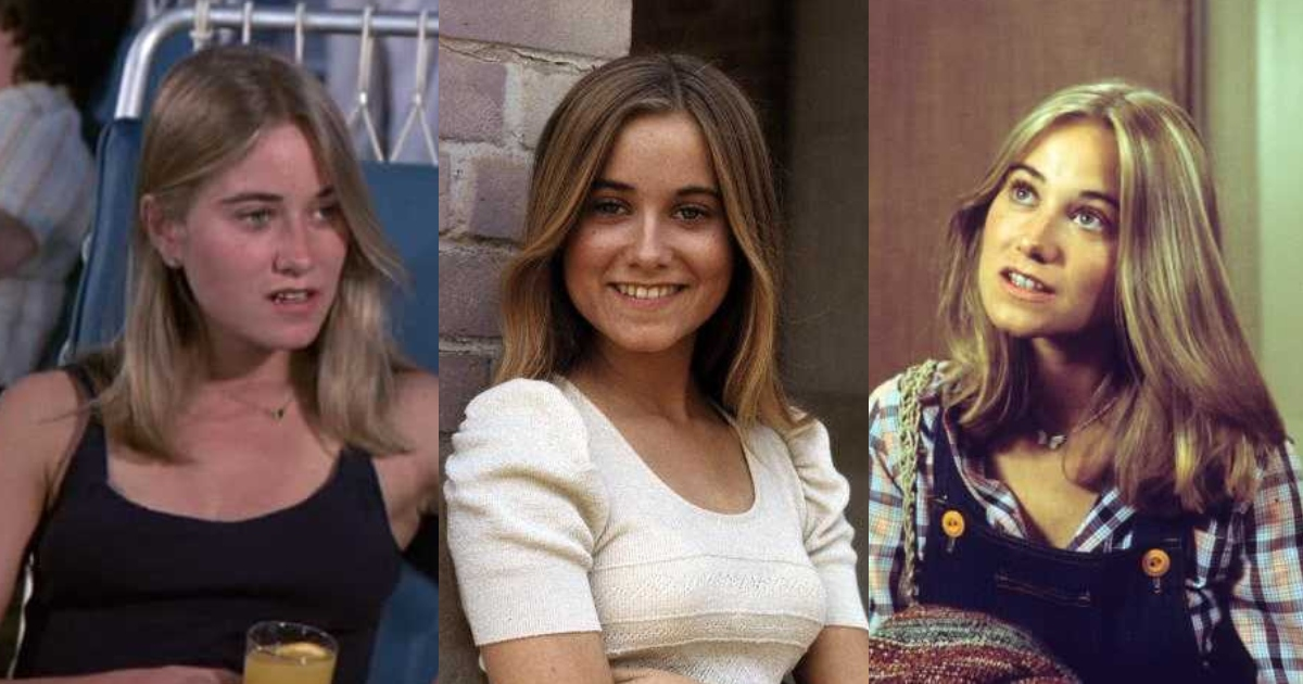51 Maureen McCormick Hot Pictures Are A Sure Crowd Puller