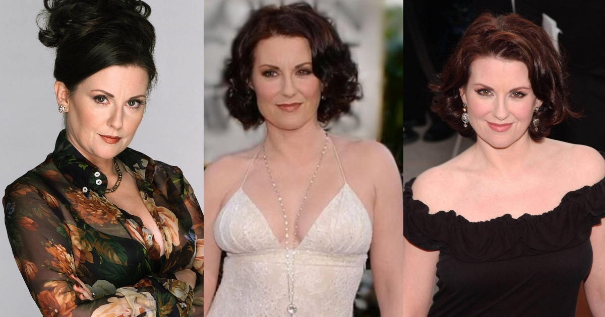 51 Megan Mullally Hot Pictures Can Make You Fall For Her Glamorous Looks
