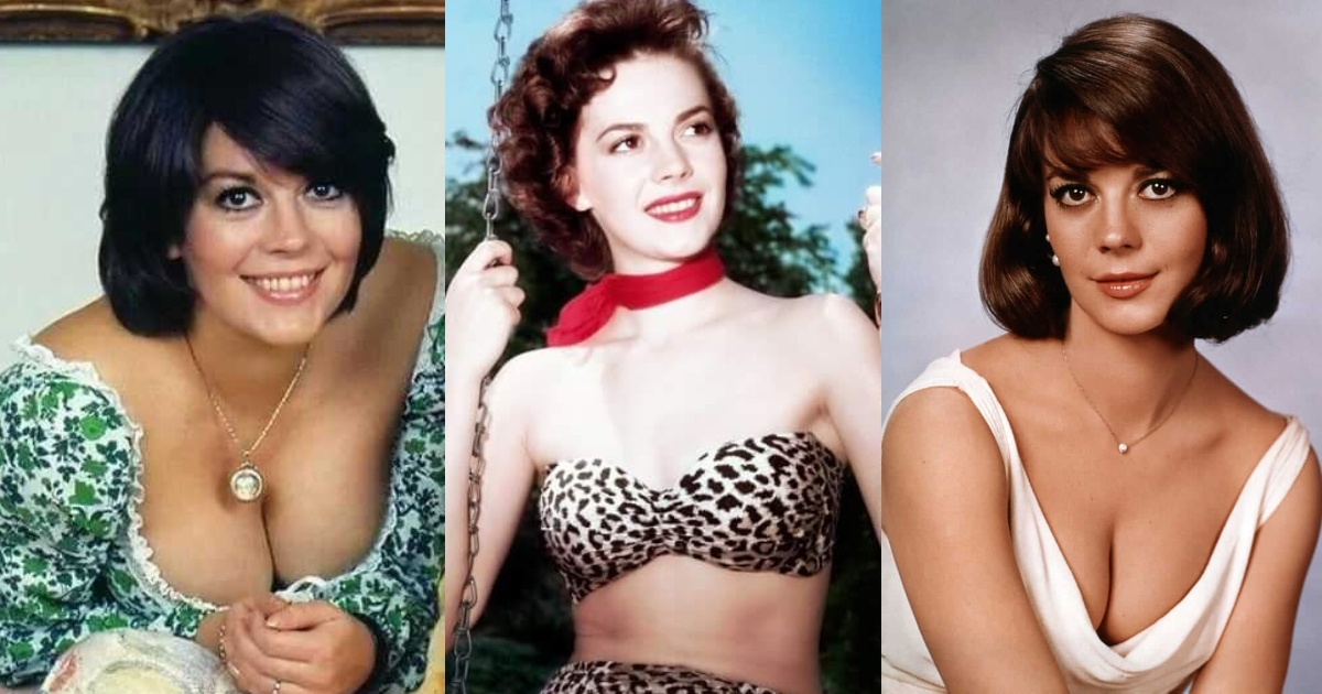 51 Natalie Wood Hot Pictures Are Sure To Stun Your Senses