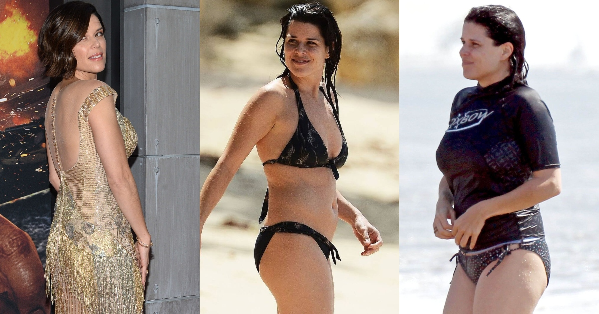 51 Neve Campbell Big Butt Pictures Of All Time