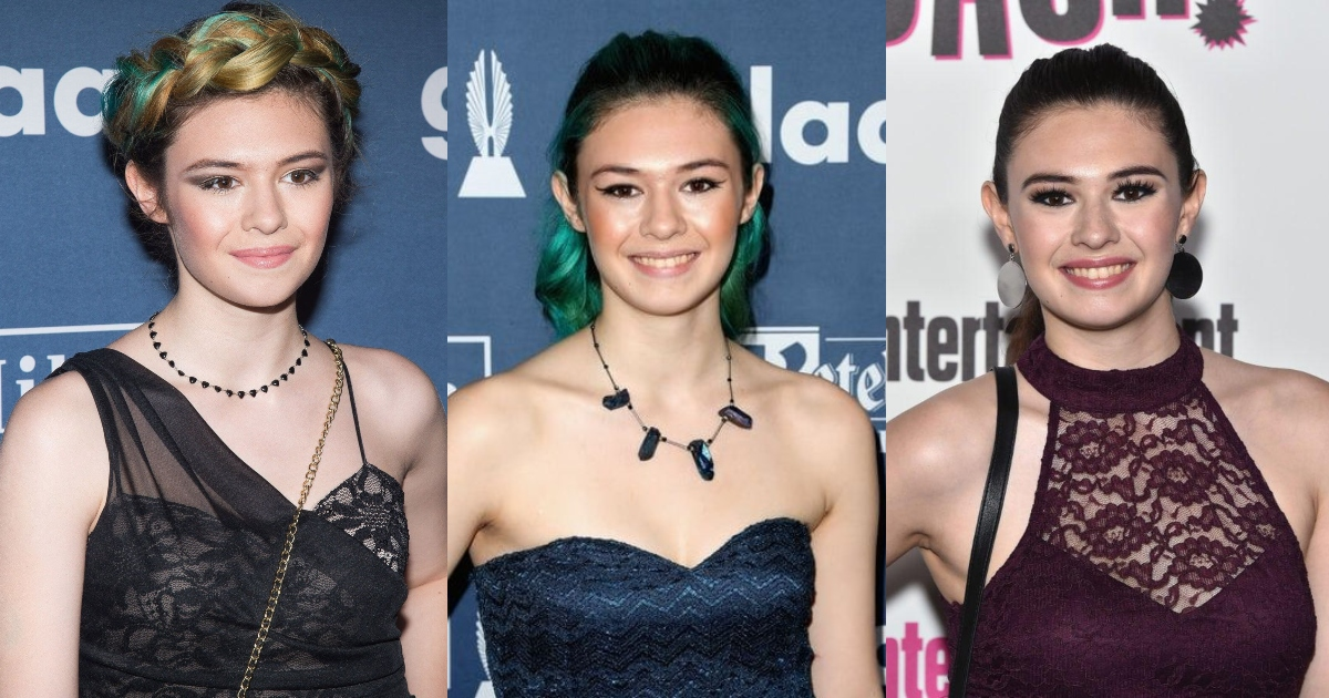 51 Nicole Maines Hot Pictures Show Off Her Flawless Figure