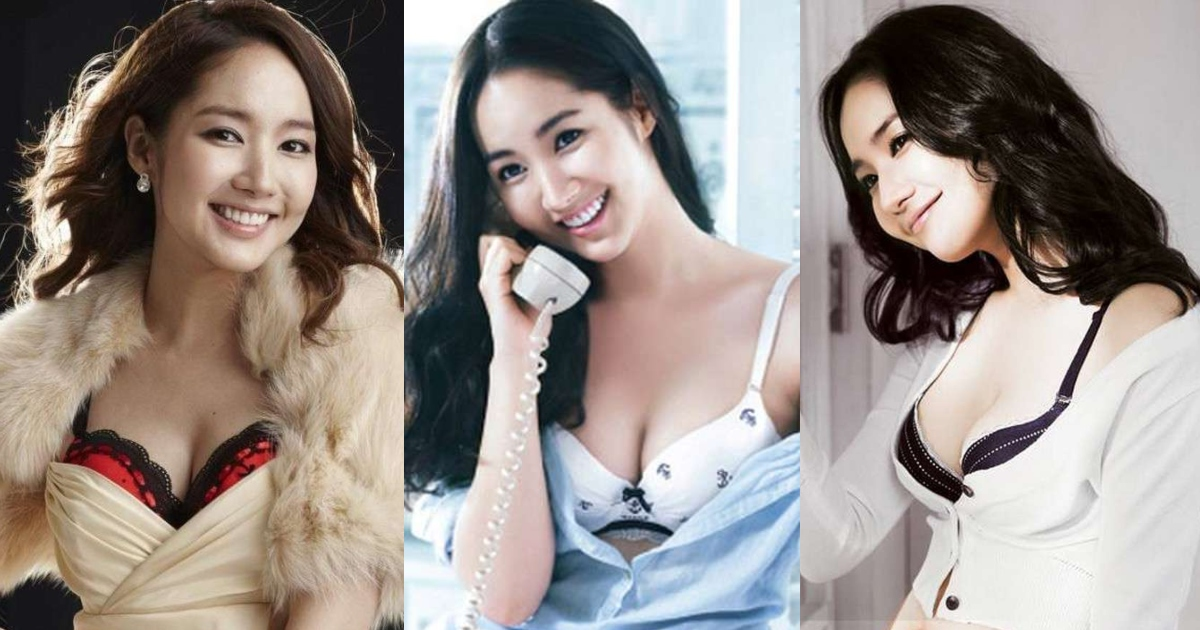 51 Park Min Young Hot Pictures That Make Her An Icon Of Excellence