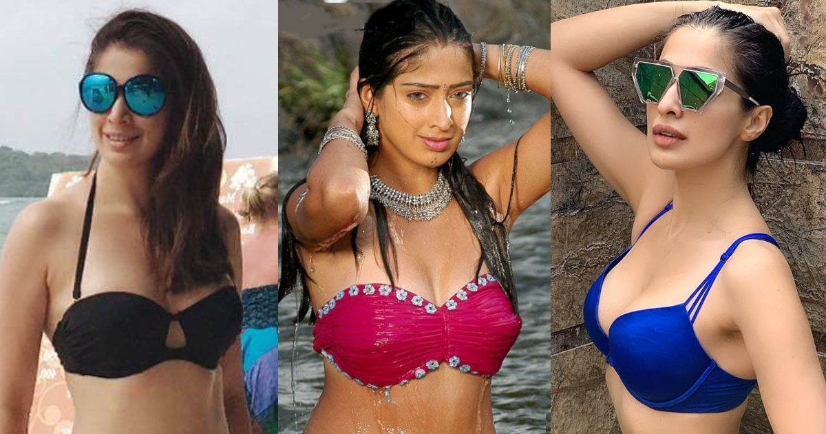 51 Raai Laxmi Hot Pictures Can Make You Fall For Her Glamorous Looks