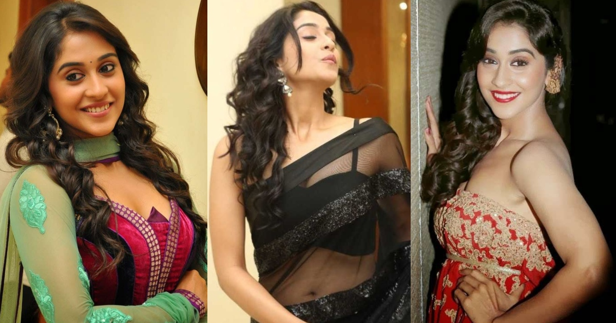 51 Regina Cassandra Hot Pictures That Make Her An Icon Of Excellence