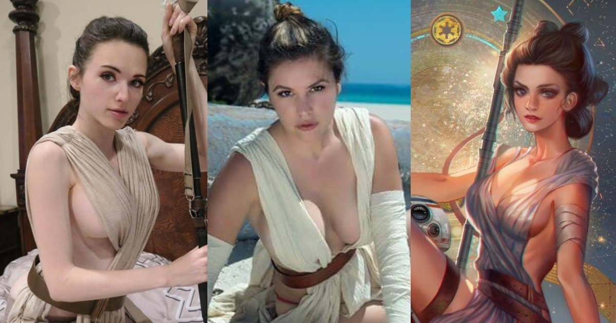 51 Rey Hot Pictures Are A Sure Crowd Puller