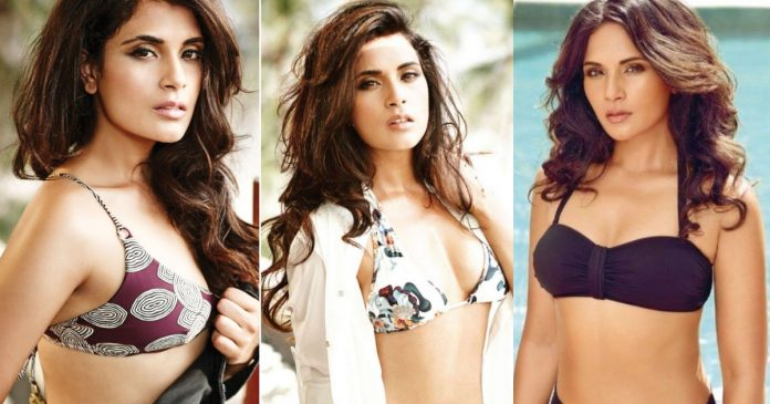 51 Richa Chadda Hot Pictures Are A Sure Crowd Puller