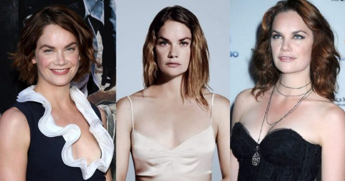 51 Ruth Wilson Hot Pictures Will Bring Out Your Deepest Desires