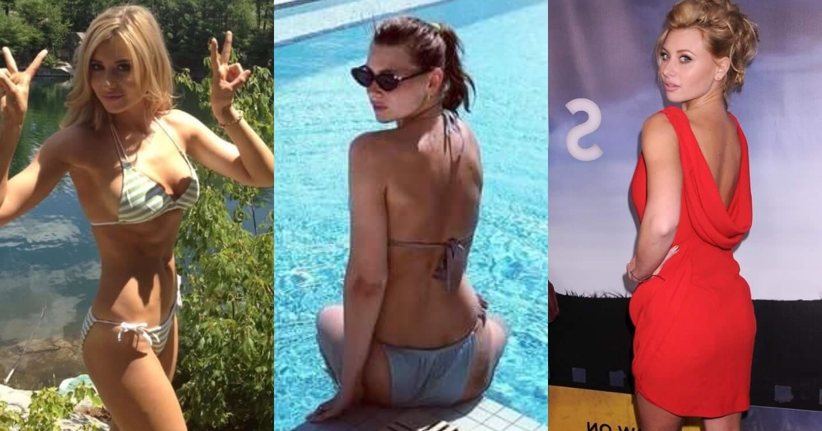 51 Sexiest Aly Michalka Butt Pictures Which Will Shake Your Reality