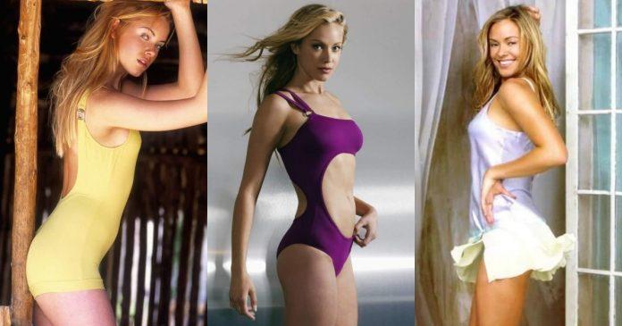 51 Sexiest Kristanna Loken Butt Pictures Are Hot As Hellfire