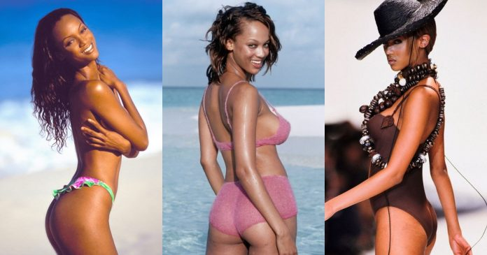 51 Tyra Banks Butt Pictures Are The Best On The Internet