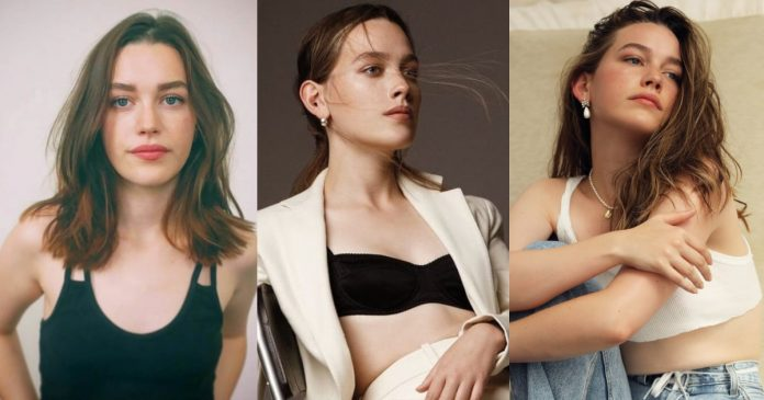 51 Victoria Pedretti Hot Pictures That Are Sensually Arousing