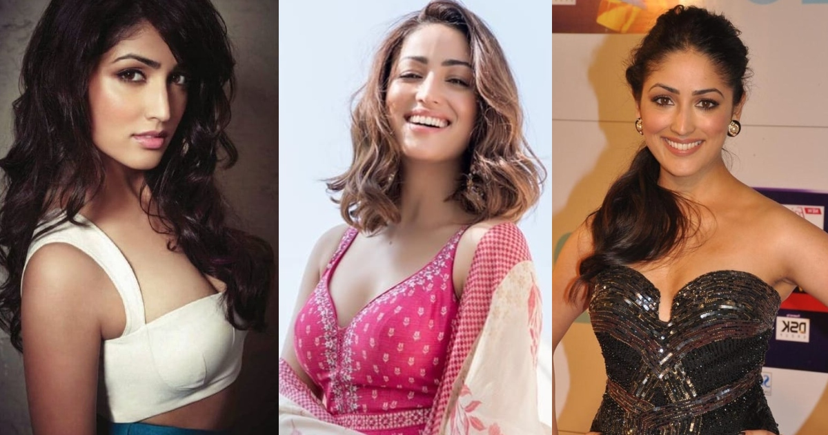 51 Yami Gautam Hot Pictures Are Gorgeously Attractive