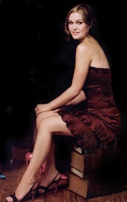 51 самая горячая фотография Джулии Стайлз поистине удивительна - ГИККИ НА КОФЕ