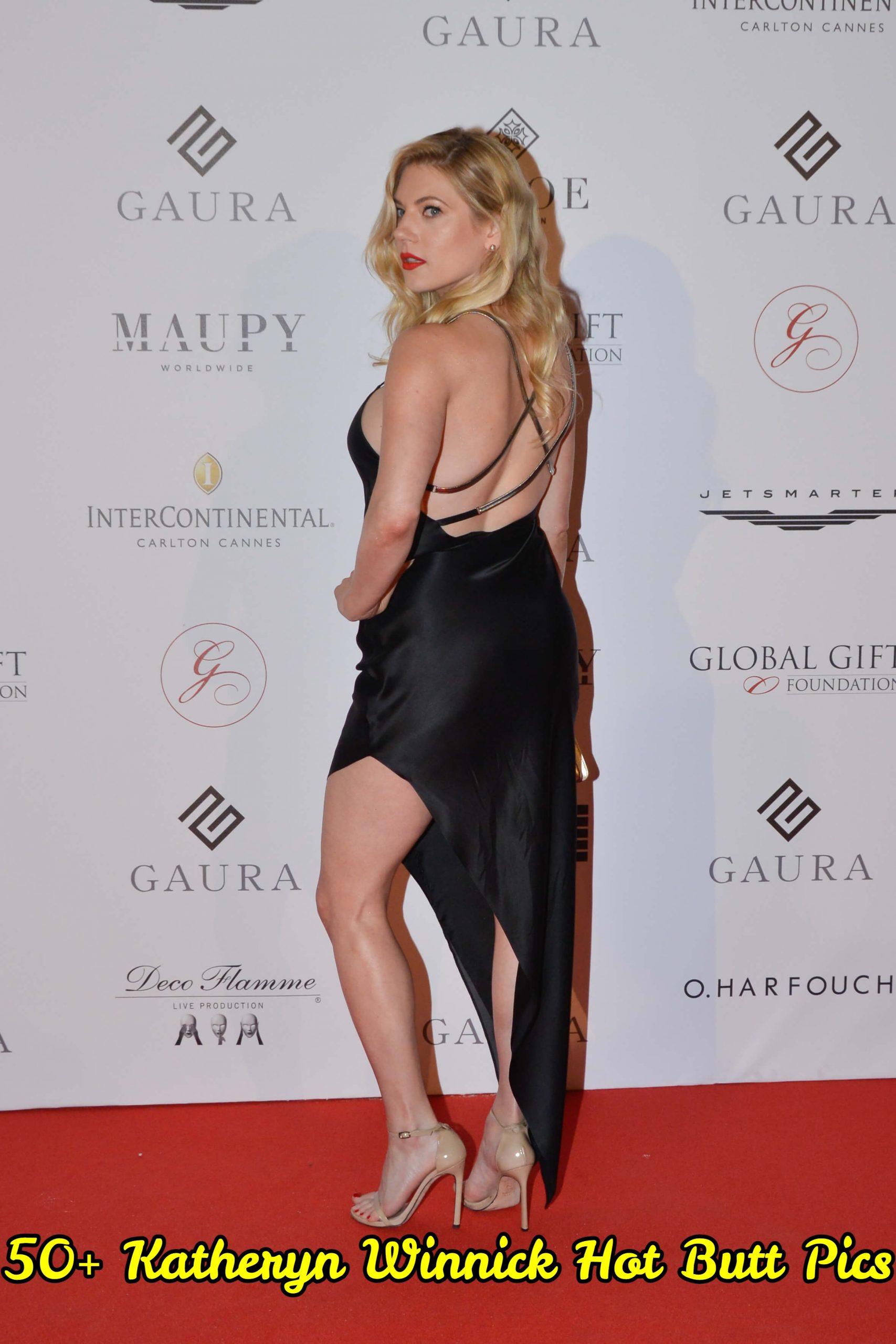 Hot katheryn pics winnick Maria Sharapova
