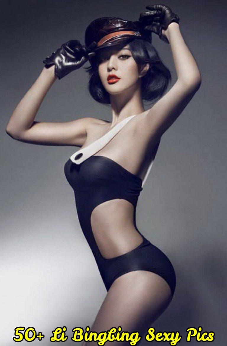 Li Bingbing Sexy Pics