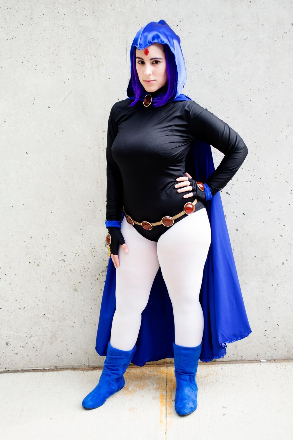51 горячая фотография Raven, которая делает ее иконой совершенства - GEEKS ON COFFEE