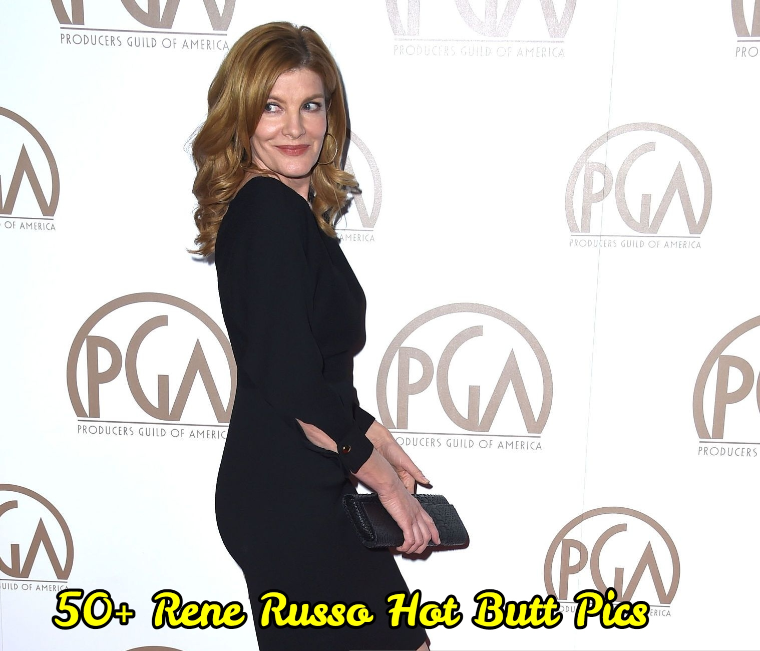 Rene Russo Hot Butt Pics