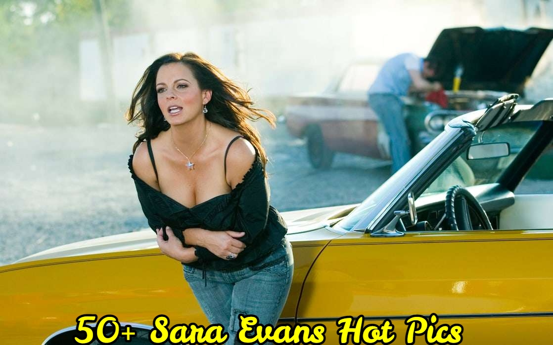 Sara Evans Hot Pics