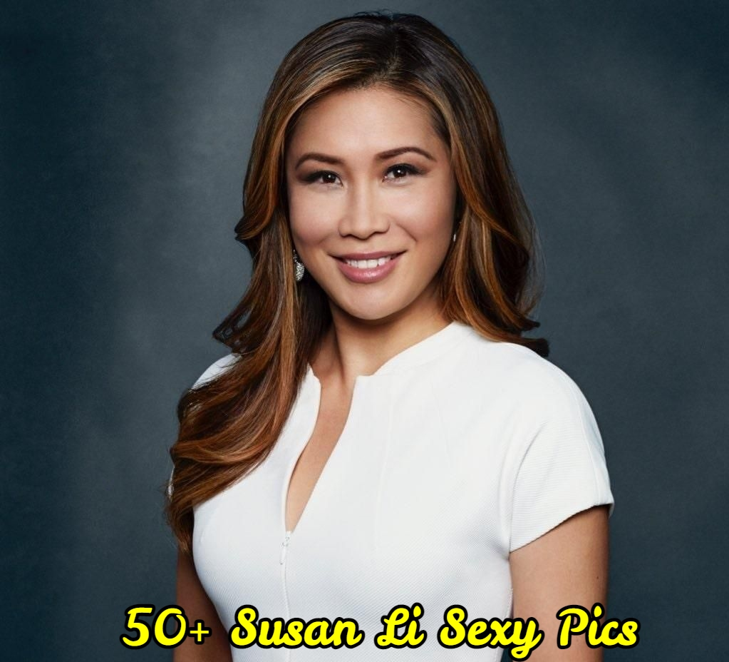 Susan Li Sexy Pics