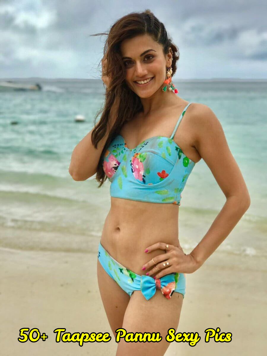 Сексуальные фото Taapsee Pannu