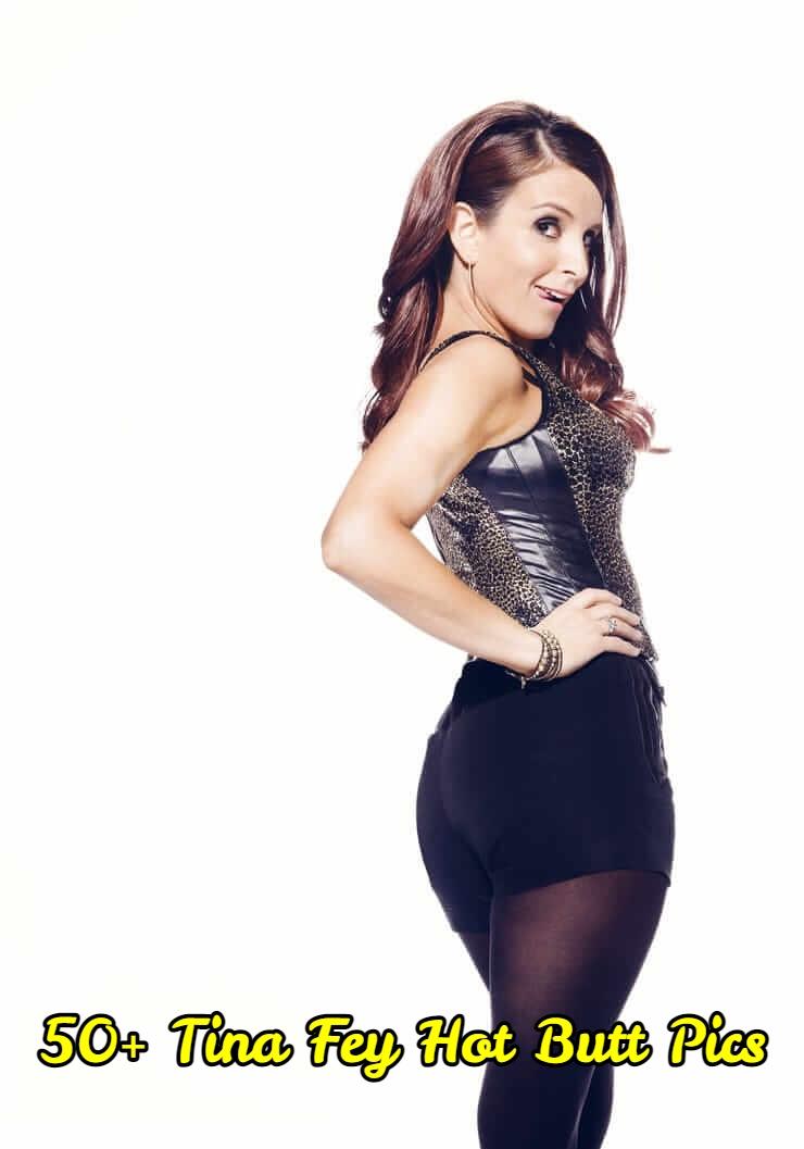 Tina Fey Hot Butt Pics