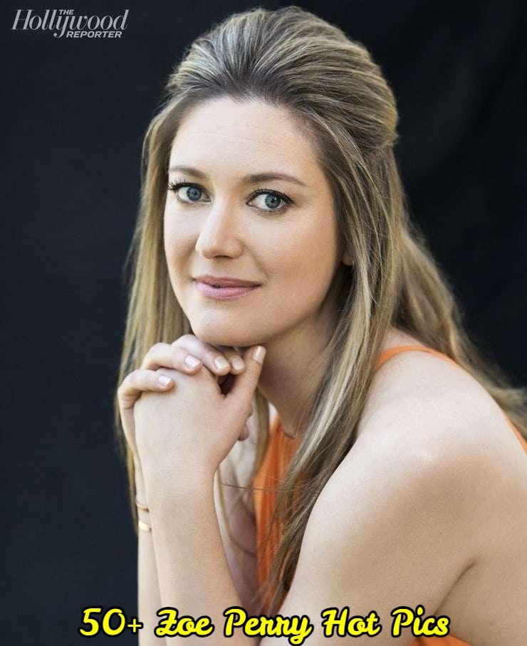 Zoe Perry Hot Pics