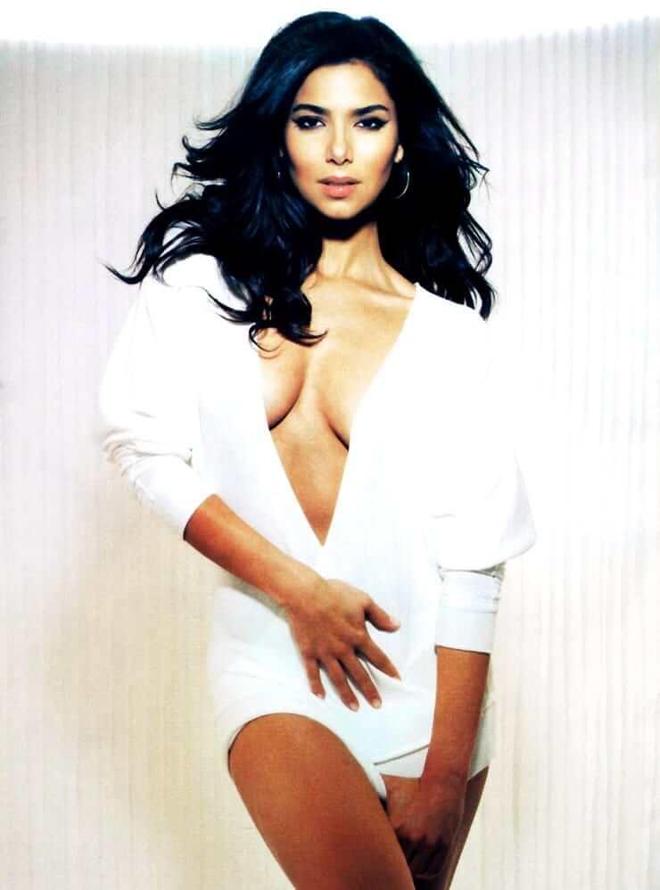 51 самое горячее фото Розелин Санчес с задницей, раскрывающее ее привлекательные активы - НАСЫЩЕННЫЕ НА КОФЕ