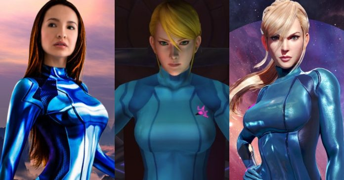 28 Samus Aran Hot Pictures Will Keep You Staring At Her All Day Long