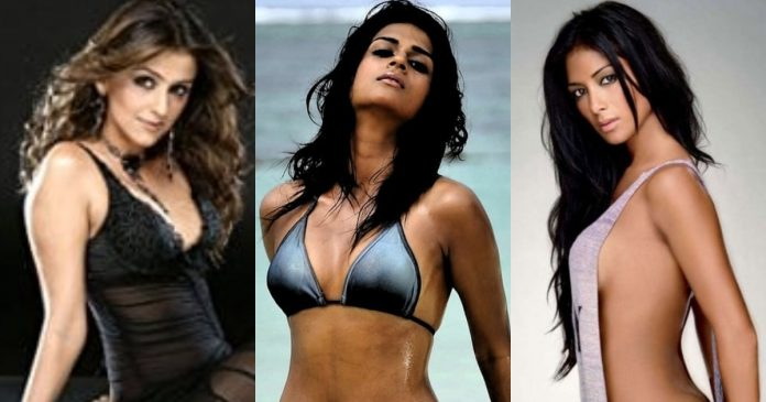 33 Hottest Aarti Mann Pictures Are A Sure Crowd Puller