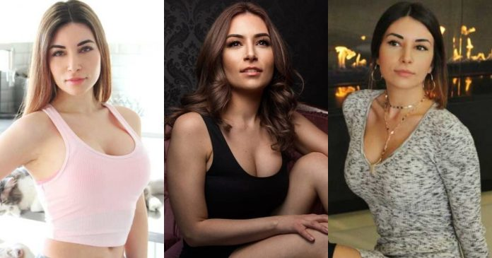 51 Alinity Hot Pictures Show Off Her Voluptuous Body