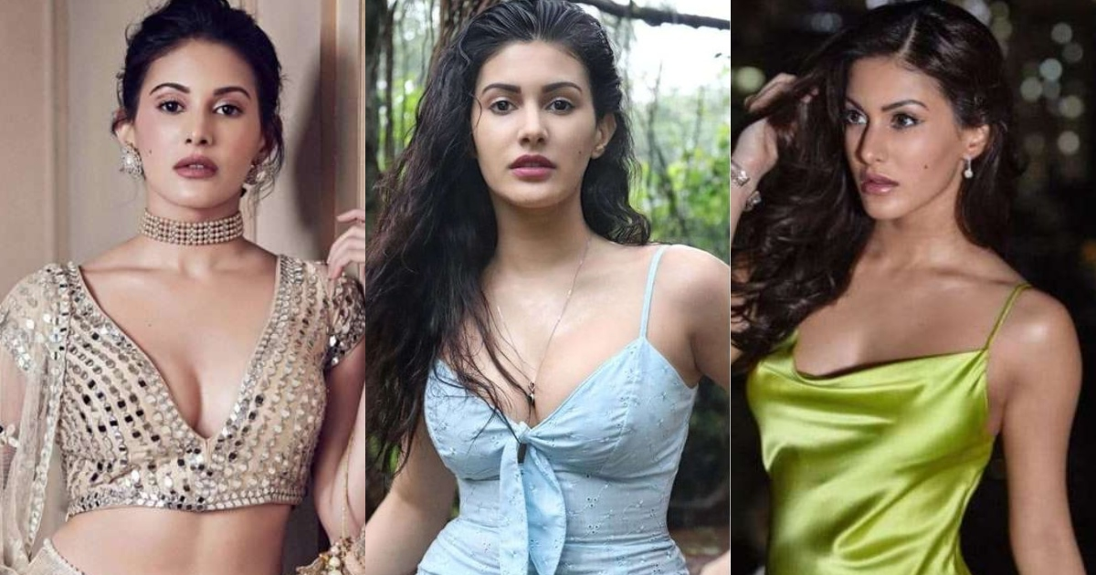 51 Amyra Dastur Hot Pictures That Make Her An Icon Of Excellence