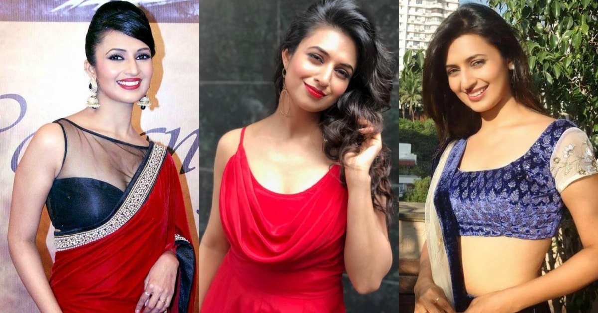 51 Divyanka Tripathi Hot Pictures Will Keep You Staring At Her All Day Long