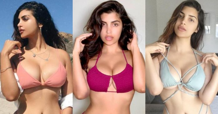 51 Emira Kowalska Hot Pictures Show Off Her Voluptuous Body