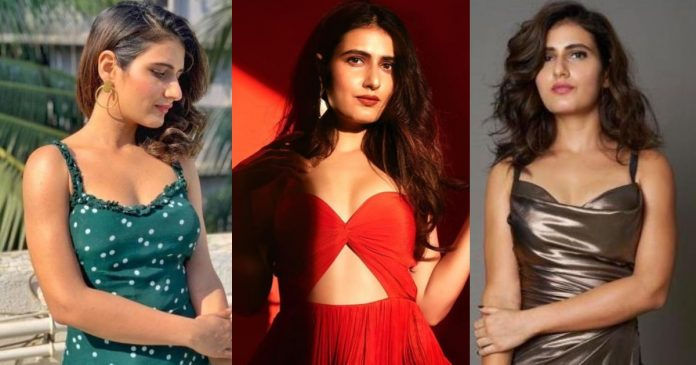 51 Fatima Sana Shaikh Hot Pictures Will Have You Feeling Hot Under Your Collar