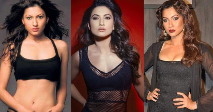 51 Gauahar Khan Hot Pictures Show Off Her Flawless Figure