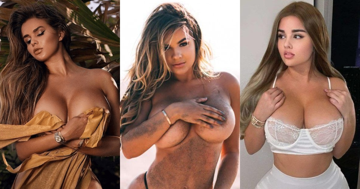 51 Hottest Anastasiya Kvitko Pictures Are A Sure Crowd Puller